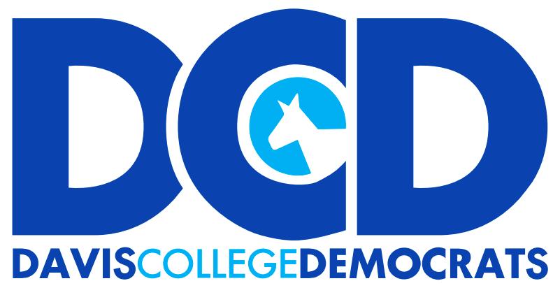 DCD logo